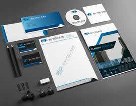 #9 para Diseño de portafolio de servicios de apixelcreator