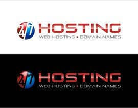 #43 para Logo Design for 24/7 Hosting por Artoa