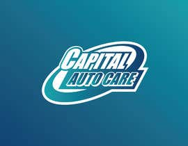 nº 45 pour Design a Logo for Capital Auto Care par designbycarlo