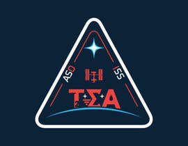 #266 for NASA Challenge: ASO ISS-TEA Project Graphic/Patch Design by MariusTM