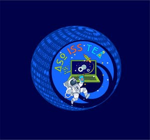 #201 for NASA Challenge: ASO ISS-TEA Project Graphic/Patch Design by erithonia