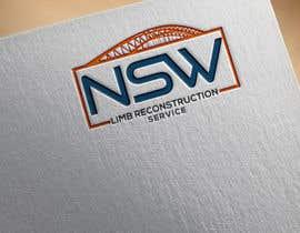 Nro 72 kilpailuun Logo for NSW Centre for Limb Reconstruction käyttäjältä TheCUTStudios
