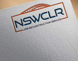 Nro 74 kilpailuun Logo for NSW Centre for Limb Reconstruction käyttäjältä TheCUTStudios