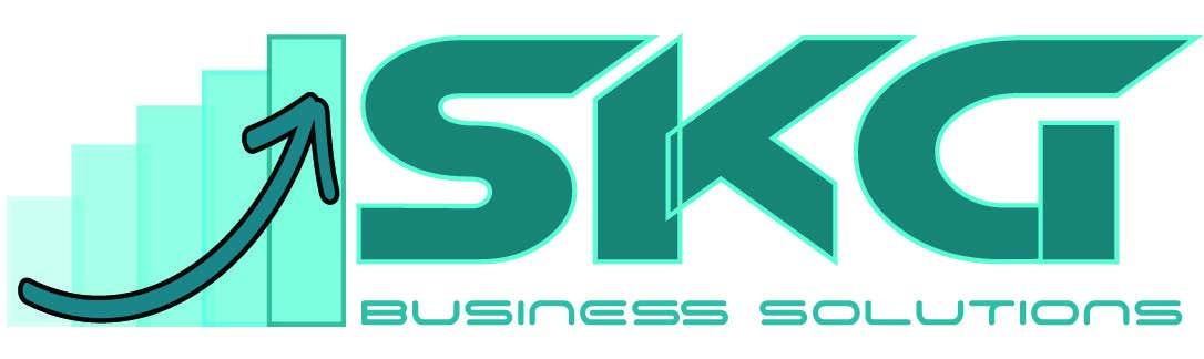 entry 99 by dbridges for design a logo for skg business solutions