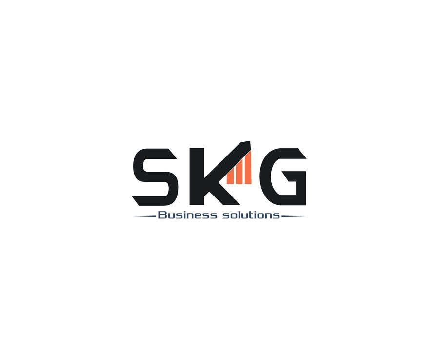 entry 29 by vishnuvs619 for design a logo for skg business