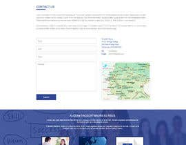 """#22 for Design a 3+1 pages Website Mockup (""""Pledge Viewer"""") by aryamaity"""