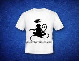 nº 16 pour Design a Logo for Perfect Primates! (Monkey Training Education) par gagn