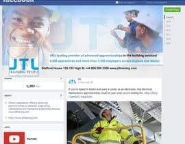 #16 untuk JTL - Design our cover photos - GUARANTEED oleh sweetys1