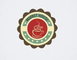 brijwanth tarafından Design a Logo for Coffee Shop için no 68