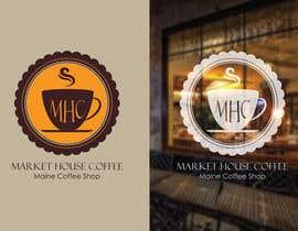 logo24060 tarafından Design a Logo for Coffee Shop için no 54