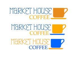 jifc tarafından Design a Logo for Coffee Shop için no 34