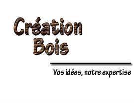 nº 1 pour Design a Logo par Framboisette