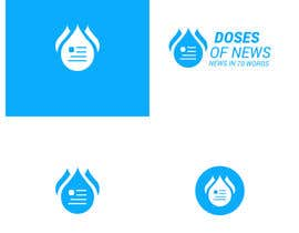 #29 for need a logo for a news app for young people DailyDose by LycanBoy