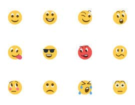 #8 para Recreate old MSN messenger emoticons in Twemoji style. por JulioEdi