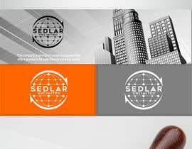 #114 untuk Design a Logo for Sedlar Unlimited oleh qaisarawan103