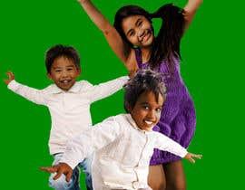 #20 для Alter an image of kids от vikanagornaya