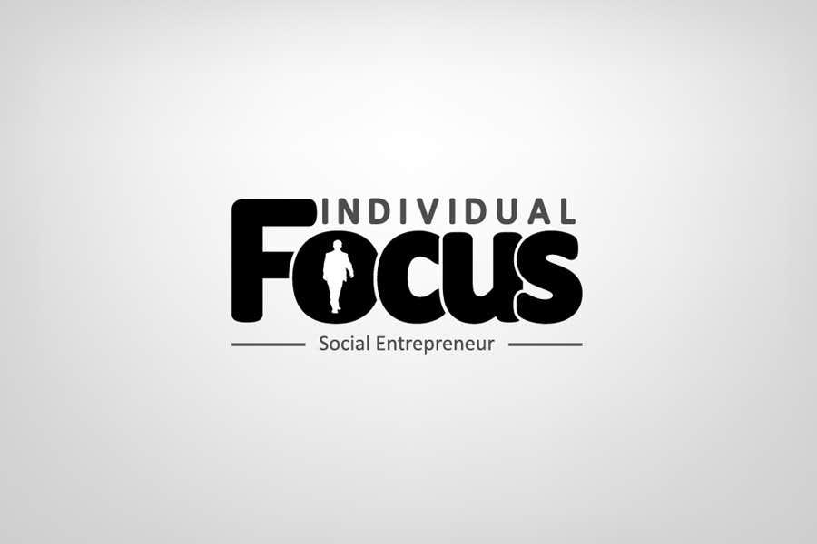 Penyertaan Peraduan #                                        508                                      untuk                                         Logo Design for Individual Focus