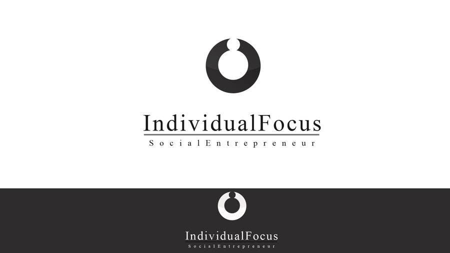 Inscrição nº                                         330                                      do Concurso para                                         Logo Design for Individual Focus