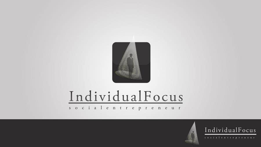 Inscrição nº                                         399                                      do Concurso para                                         Logo Design for Individual Focus