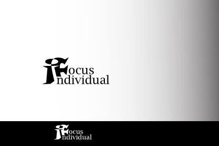 Penyertaan Peraduan #                                        554                                      untuk                                         Logo Design for Individual Focus