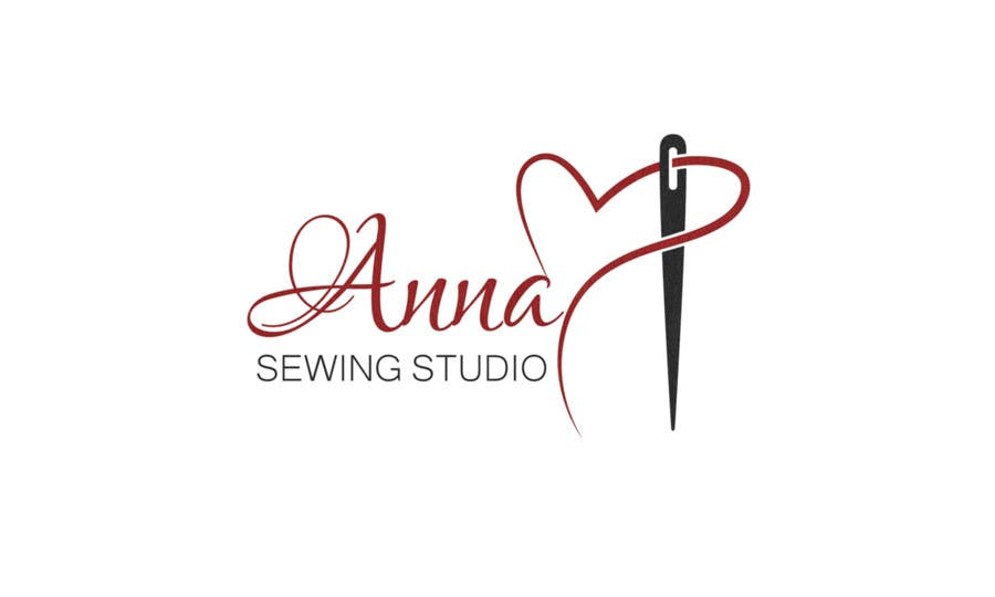 Contest Entry #77 for Design a logo for sewing studio