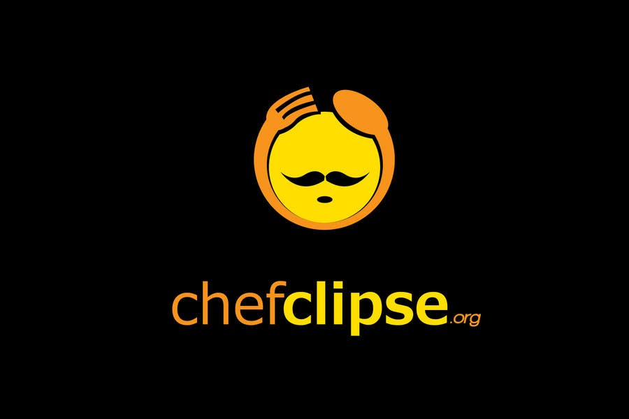 #701 for Logo Design for chefclipse.org by rogeliobello