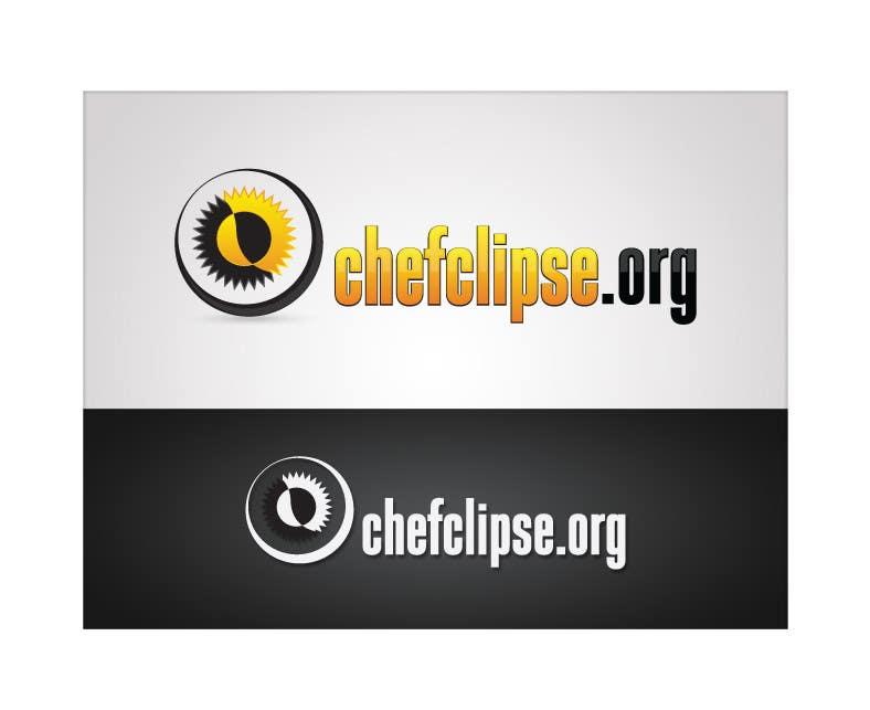 Penyertaan Peraduan #1056 untuk Logo Design for chefclipse.org