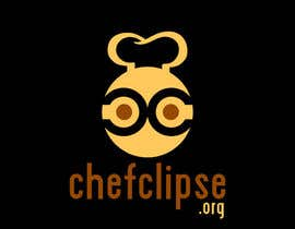 #788 para Logo Design for chefclipse.org por sourav221v