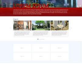 Nro 13 kilpailuun design homepage and layout for a site käyttäjältä chithrarahul