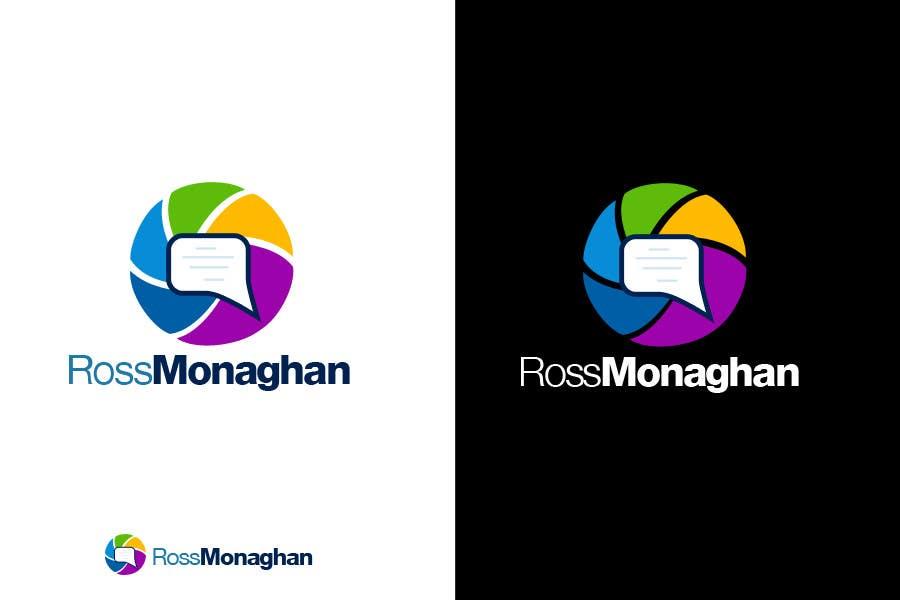 Bài tham dự cuộc thi #                                        325                                      cho                                         Logo Design for Ross Monaghan
