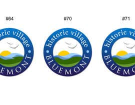 Nro 72 kilpailuun Logo Design for Small town in Virginia seeks logo / small banner for annual Town Fair website käyttäjältä AnaCZ