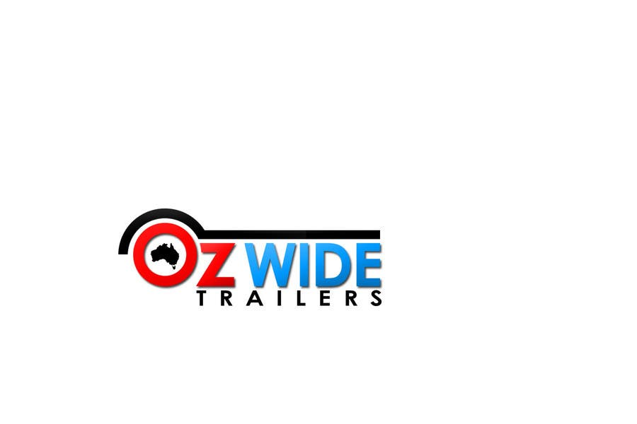 Inscrição nº                                         47                                      do Concurso para                                         Logo Design for Oz Wide Trailers