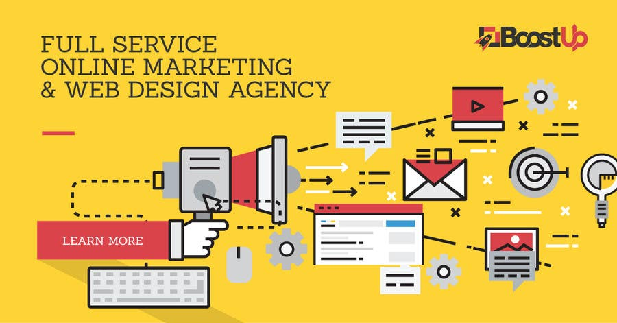 Entry #10 by madartboard for Design a Facebook Ad Banner for