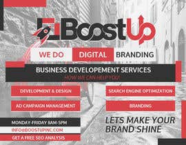 #13 for Design a Facebook Ad Banner for Full Service Web Design Agency by suhailsiddique