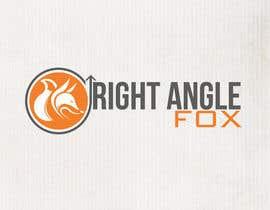 #39 untuk Design a Logo for Right Angle Fox oleh screwdriverart