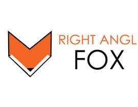 #50 untuk Design a Logo for Right Angle Fox oleh Kavinithi