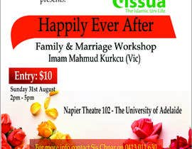"""#15 for """"Family & Marriage Workshop"""" Flyer - An Islamic Event by abdullah27"""