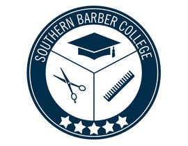 Nro 20 kilpailuun Design a Logo for Barber College käyttäjältä jariwalaabhi61