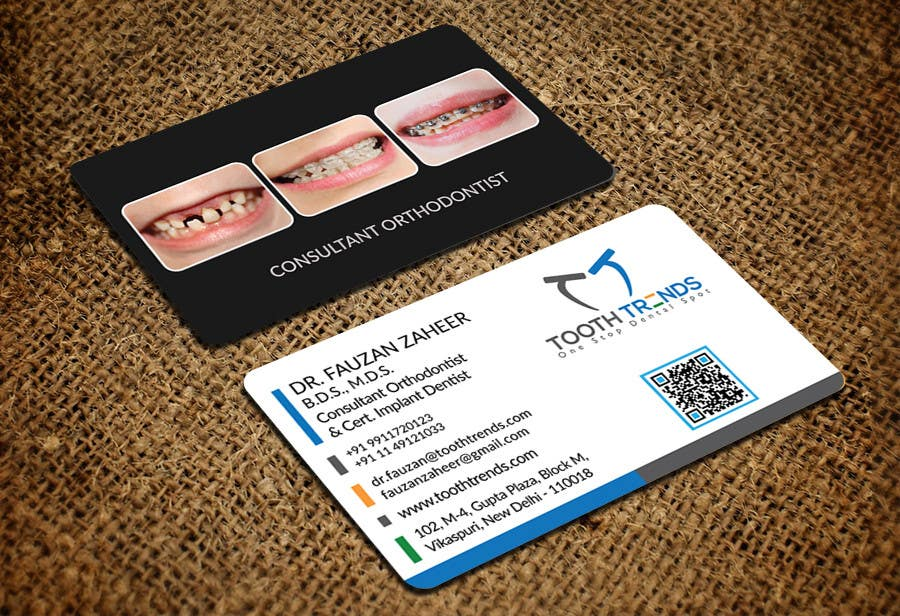 Entry 90 by jahir4199 for creative business card and letterhead business card reheart Choice Image