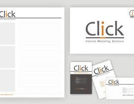 #51 for Graphic Design for Click IMS (Internet Marketing Solutions) by lastmimzy