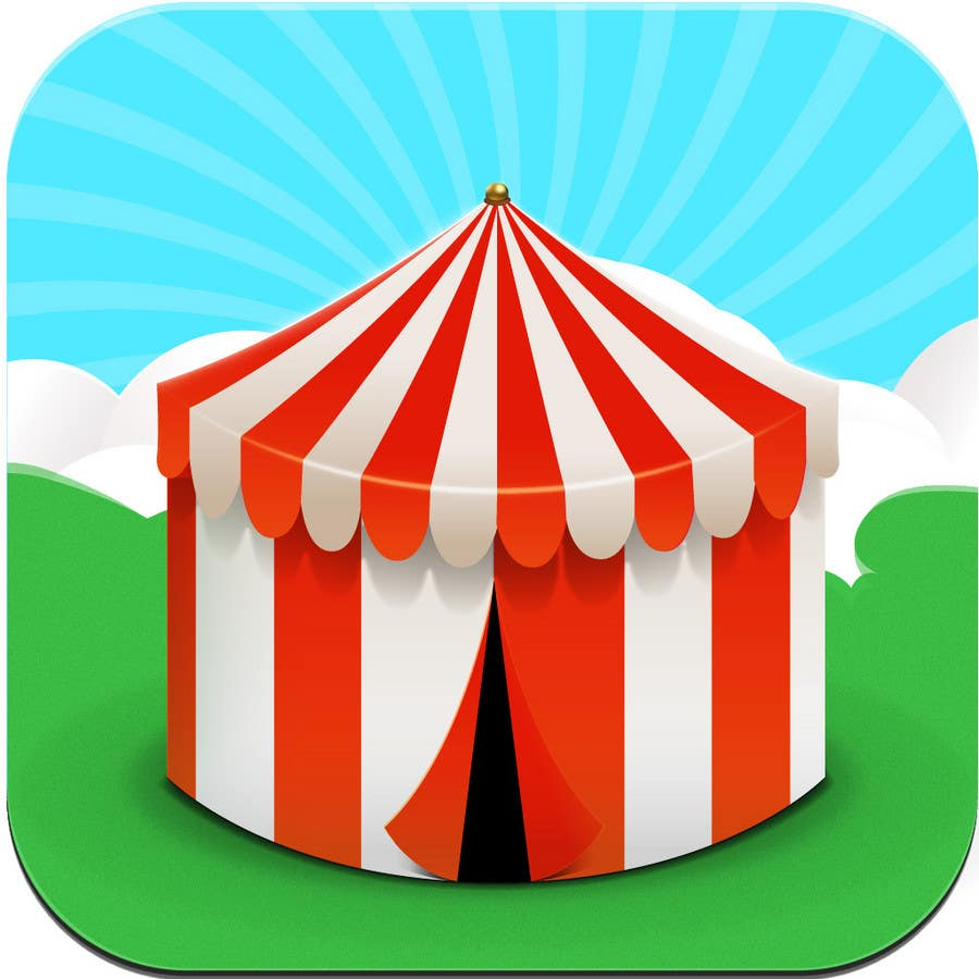 Proposition n°69 du concours IOS App Icon Design for whichfestival.com