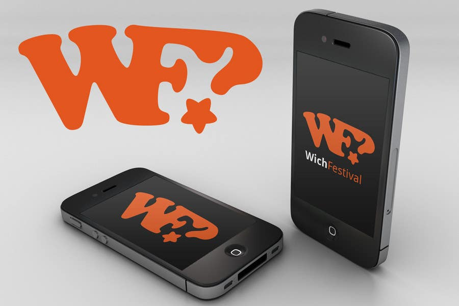Proposition n°33 du concours IOS App Icon Design for whichfestival.com