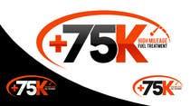 Contest Entry #326 for Logo Design for +75K