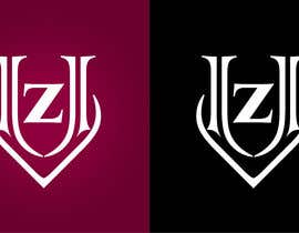 #214 para Logo Design for JJZ - 1000 por identitypolitics