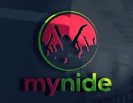 #16 for Design a Logo for mynide.com by dannnnny85