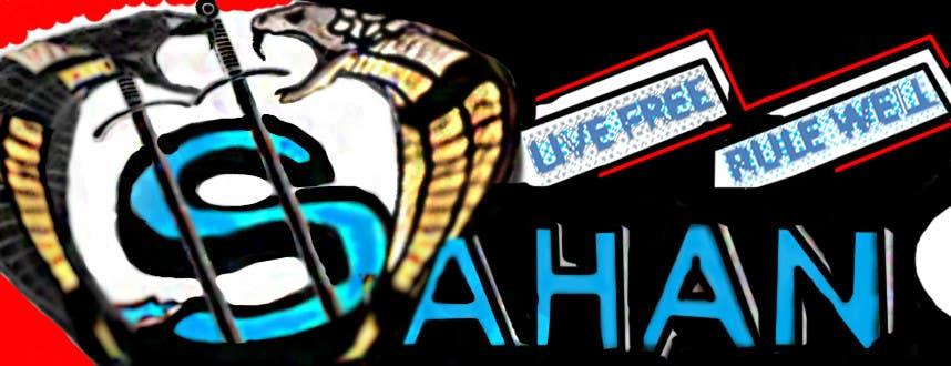 Konkurrenceindlæg #                                        16                                      for                                         Graphic Design for Sahan Hewadewa