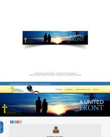 Image of                             Sub-Homepage Design Number 2
