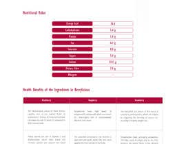 #7 for Design a Website Mockup 2 by souravdebnath80