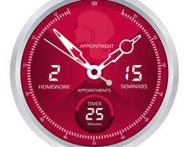 #33 cho Smartwatch Design Contest bởi Invisioninfotech