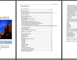 #35 for Word Document Template af sajalahsan